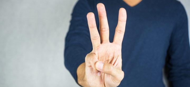 会社を分社化させる3つの方法